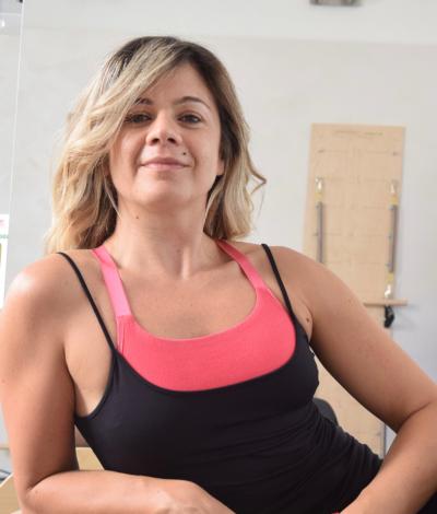 Laura Metrangolo