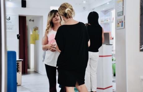 Laura Metrangolo - Pilates e Ginnastica a Lecce