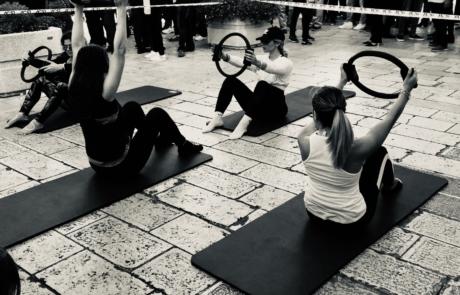 Lecce - Giornata dello sport